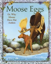 Moose Eggs Cover